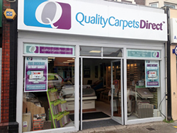 Quality Carpets Shop